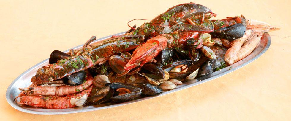 <h2>Gran grigliata di Montecristo (piatto storico)</h2>